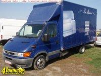 Diverse Vehicule Utilitare IVECO Daily 35C13 Camioneta Autoutilitara cu suprastructura inchisa