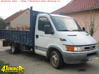 Diverse Vehicule Utilitare IVECO Daily 35C13 Camioneta cu Lada Autoutilitara