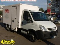 Diverse Vehicule Utilitare IVECO Daily 35C15 Izoterma Camioneta Autoutilitara
