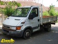 Diverse Vehicule Utilitare IVECO Daily 35C9 Basculabil 3 Parti Autoutilitara