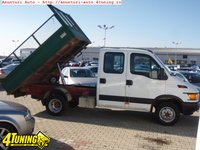 Diverse Vehicule Utilitare IVECO Daily 35C9 Basculabil 3 parti Autoutilitara Doka Pritsche