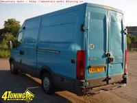Diverse Vehicule Utilitare IVECO Daily 35S11 Autoutilitara