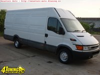 Diverse Vehicule Utilitare IVECO Daily 35S12 MAXI DUBA