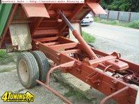 Diverse Vehicule Utilitare IVECO Daily Basculanta