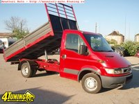 Diverse Vehicule Utilitare IVECO Daily Basculanta 2 8TD