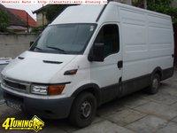 Diverse Vehicule Utilitare IVECO Daily Duba Autoutilitara