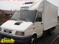 Diverse Vehicule Utilitare IVECO Daily Frigo 35 10 Izoterma Autoutilitara Frigorifica