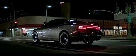 Dodge ia peste picior VW-ul Passat in noua reclama la Charger