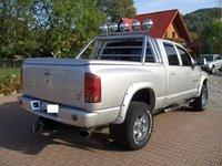 Dodge RAM 6.0 cummins diesel 2005