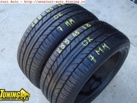 Doua Anvelope 255 45 18 Bridgestone Potenza R 040