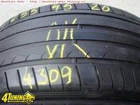 Doua Anvelope 255 45 20 Dunlop Gt Maxx