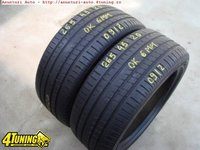 Doua Anvelope de Vara 265 45 20 Pirelli P Zero Rosso