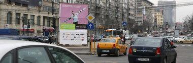 Doua taxe noi pentru cei care circula cu masina in Bucuresti