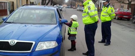 Drepturile pe care credeam ca le avem in fata politistului rutier sunt basme