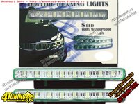 DRL Daytime Running Lights Pe S M D nu leduri 149 RON SET