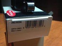 Duze injector Kit reparatie injector 1 5 dci euro3 4 clio megane logan original delphi