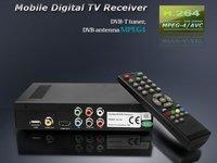 Dvb T Hd Tv Tuner Auto Digital Hd MODEL 2015