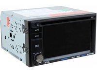 DVD auto 2DIN cu ecran de 6 2 inch Boss Audio BV9362BI