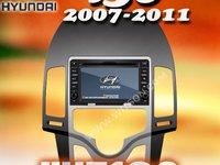 DVD AUTO NAVIGATIE DEDICATA HYUNDAI I30 CLIMA AUTOMATA WITSON W2 D9532YA PLATFORMA S60 INTERNET 3G WIFI DVD GPS TV RADIO RDS CARKIT