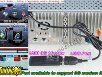 Dvd Auto Navigatie Hyundai ELANTRA GPS CARKIT USB TV NAVD 9900