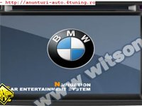 DVD AUTO Navigatie WITSON Bmw Seria 3 E46 INTERNET 3G WIFI Butoane Cauciucate Oem Dvd Gps Car Kit Picture In Picture MODEL 2013