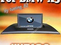 DVD AUTO Navigatie Witson W2 D9735b Dedicata Bmw X3 E83 Internet 3g Wifi Dvd Gps Carkit Tv Comenzi Pe Volan Model 2013
