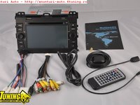 DVD GPS AUTO LAND CRUISER DVD GPS USB TV NAVD-D8129T