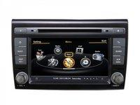 Dvd Gps Auto Navigatie Dedicata Fiat Bravo NAVD C250