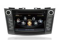 Dvd Gps Auto Navigatie Dedicata Suzuki Swift 2011 NAVD c179