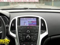 Dvd harta navigatie OPEL CD500 versiunea 2014 2015 OPEL cd500 Insignia Astra J Meriva