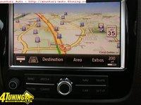Dvd Harti De Navigatie Vw Cu Navigatie Rns850 Hdd Ultima Versiune 2015