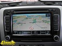 Dvd harti gps VW SEAT SKODA DVD Navigatie RNS 510 Europa 2015