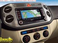 Dvd harti gps VW SEAT SKODA DVD Navigatie RNS 510 Europa 2015 V12
