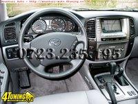 DVD Harti navigatie Toyota Land Cruiser Harta Romania 2016