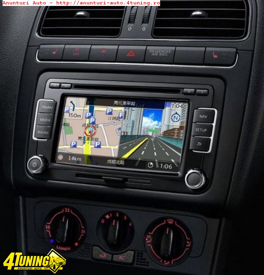 dvd harti navigatie vw rns 510 harti passat cc tiguan. Black Bedroom Furniture Sets. Home Design Ideas