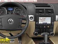 DVD HARTI NAVIGATIE VW RNS510 RNS810 EUROPA ROMANIA 2016