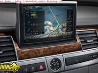 Dvd navigatie AUDI A8 MMI HIGH harta Romania detaliata 2015 harti originala Europa