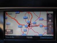 Dvd Navigatie Audi Mmi High A4 A5 S5 A6 A8 Q7 Europa Romania 2016 harti Detaliate