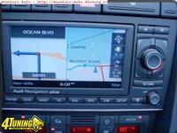 DVD navigatie Audi Mmi High RNS E MMI Basic 2015 harta Romania Europa