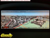 Dvd Navigatie Bmw Professional Seria 5 Seria 3 Harti 2016 Europa Romania