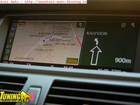 DVD NAVIGATIE BMW X5 HARTA ROMANIA FULL Hartile BMW HARTI DVD navigatie harti BMW Premium CIC HDD