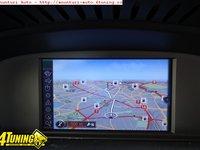 Dvd Navigatie Business BMW E90 E91 E92 Harta Romania detaliata 2015