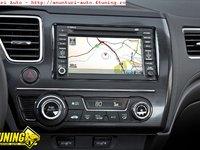 Dvd Navigatie Honda Accord Civic CRV 2015 Harta Romania Honda