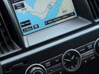 Dvd navigatie Land Rover Range Freelander Discovery 2016 harta Romania Europa