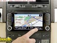 DVD Navigatie VOLKSWAGEN RNS 510 V12 Golf Passat Touareg ROMANIA 2015 V12