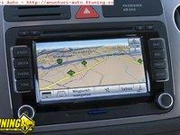 Dvd Navigatie Volkswagen Vw Tiguan Rns510 Editia 2015 V12 Dvd navigatie RNS510