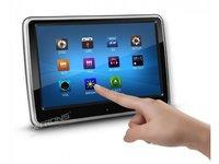 DVD PLAYER AUTO DE TETIERA Xtrons HD101T USB SD LCD 10.1'' TOUCHSCREEN REZOLUTIE HD JOCURI JOYSTICK