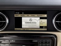 DVD SD Harta Navigatie Mercedes Comand APS NTG 4.5 NTG 4.7 2016 2017