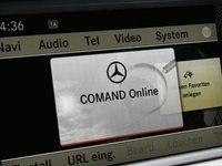 DVD SD Harta Navigatie Mercedes Comand APS NTG4.5 NTG4.7 2016