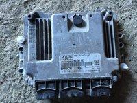 ECU Calculator motor Ford Focus 1.6 TDCI G8DA 109 cai
